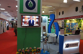 Panacea - 6th Natural Products Expo, 2014